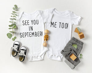 twins baby announcement, twins pregnancy announcement, twins announcement, pregnancy announcement, twins coming soon, twins arriving