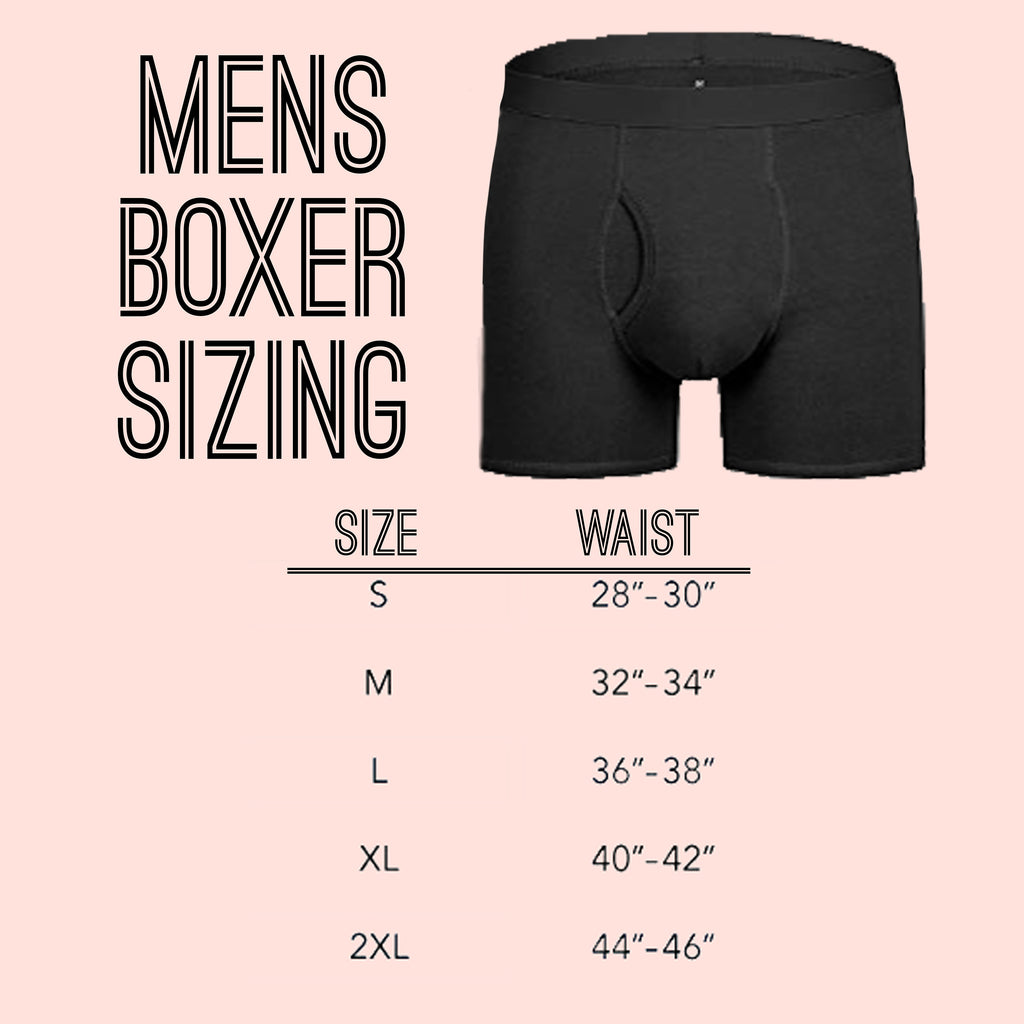 personalized mens underwear boxers new husband gift christmas gift for husband gift for husband mens funny underwear gift for newlywed