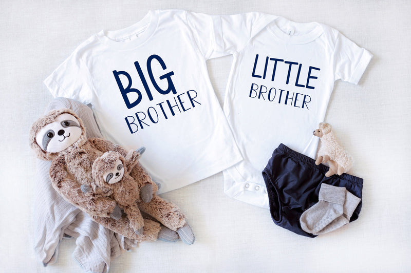 big brother little brother shirt, big brother shirt, new brother shirt, new baby announcement, baby announcement, pregnancy announcement