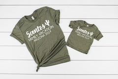 Custom Family reunion shirts, Family reunion shirts, Family reunion tees, Family reunion,  Matching family reunion t-shirts