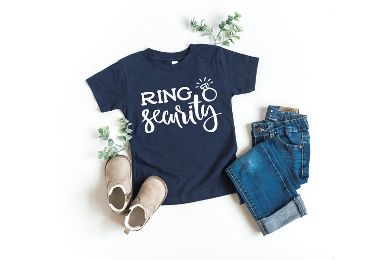 ring security, ring security toddler, gift for ring bearer, ring bearer gift, ring security shirt, ring bearer proposal, ring bearer shirt,