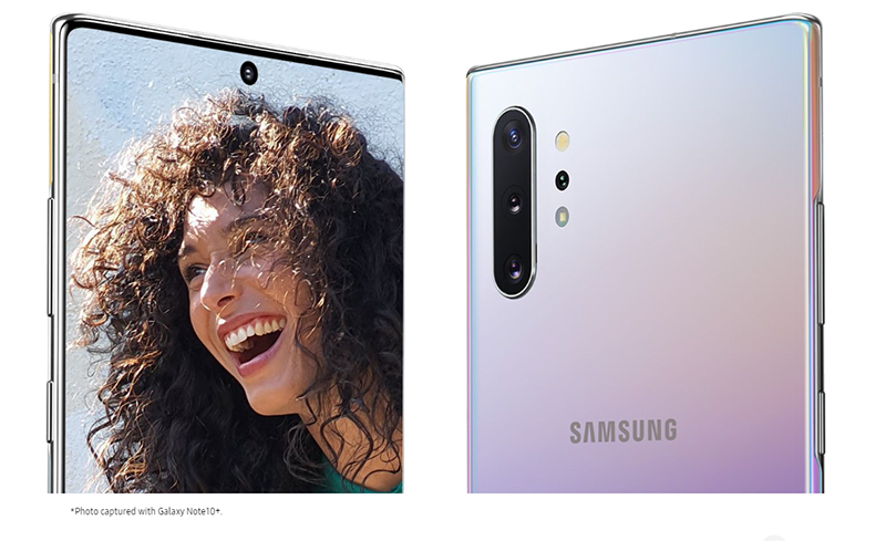 Galaxy Note10 & Note10+