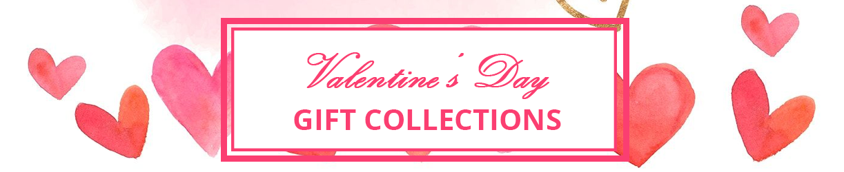 Valentine's Day Gift Collections