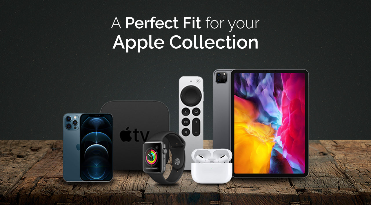 Apple TV with other Apple Devices