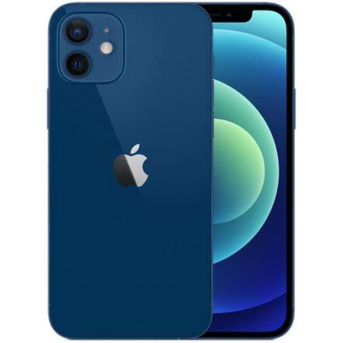 Apple Mobile Blue Apple iPhone 12 (A2404 Dual SIM 256GB 5G)