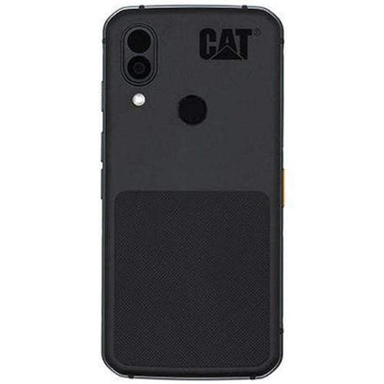 Caterpillar Mobile Black CAT S62 Pro (Dual SIM 6GB RAM 128Gb 4G LTE)