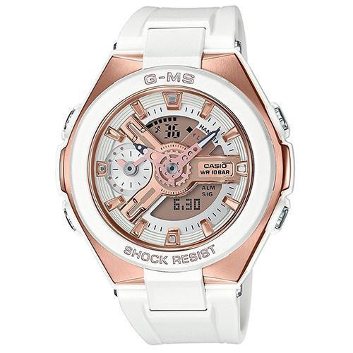 Casio Baby-G G-MS Watch MSG-400G-7ADR