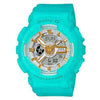 Casio Watch Casio Baby-G Watch BA-110SC-2A