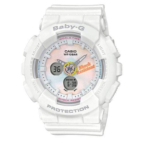 Casio Baby-G Watch BA-120T-7ADR