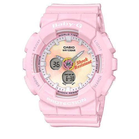 Casio Baby-G Watch BA-120TG-4ADR