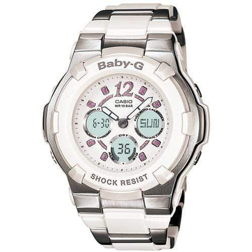 Casio Watch Casio Baby-G Watch BGA-112C-7B