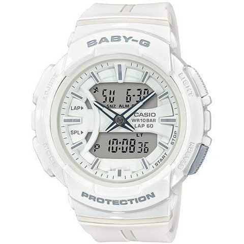fb300aa76030 Casio Baby-G Watch BGA-240BC-7ADR - Front View