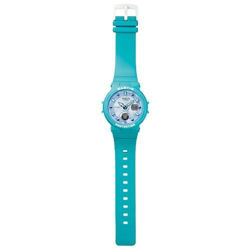 Casio Baby-G Watch BGA-250-2A - Back View