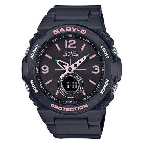 Casio Baby-G Watch BGA-260SC-1A