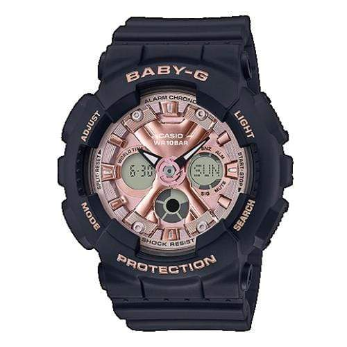 Casio Baby-G Watch BA-130-1A4