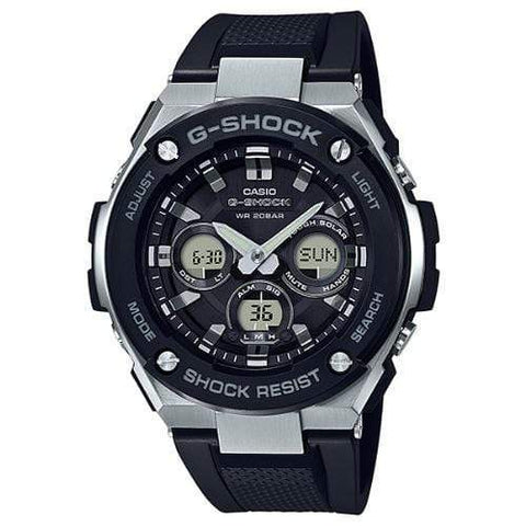 Casio G-Shock G-Steel Watch GST-S300-1ADR