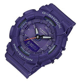 Casio G-Shock S-Series GMA-S130VC-2A - Side