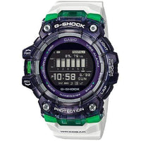Casio Watch Casio G-Shock Watch GBD-100SM-1A7
