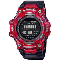 Casio Watch Casio G-Shock Watch GBD-100SM-4A1