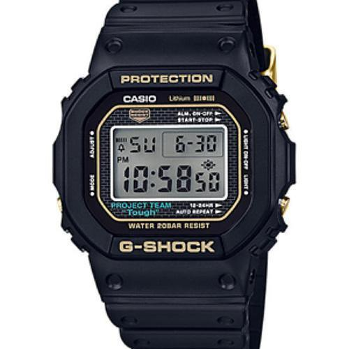 Casio G-Shock Watch DW-5035D-1B - Front View