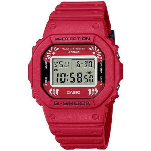 Casio Watch Casio G-Shock Watch DW-5600DA-4