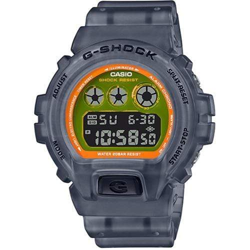 Casio Watch Casio G-Shock Watch DW-6900LS-1