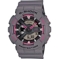 Casio Watch Casio G-Shock Watch GA-110TS-8A4
