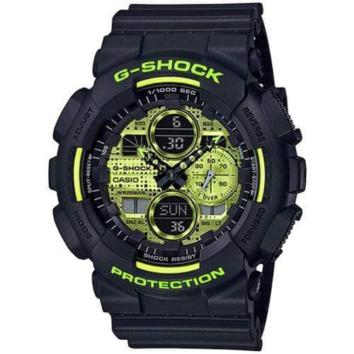 Casio G-Shock Watch GA-140DC-1A