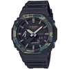 Casio G-Shock Watch GA-2100SU-1A