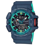 Casio G-Shock Watch GA-400CC-2ADR - Front View