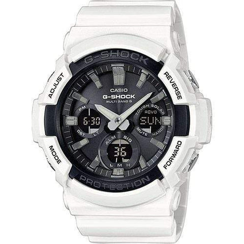 Casio G-Shock Watch GAW-100B-7A - Front view
