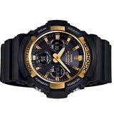 Casio G-Shock Watch GAW-100G-1APRDC - Front View