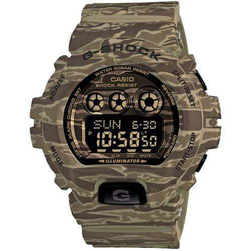 Casio G-Shock Watch GD-X6900CM-5