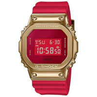 Casio Watch Casio G-Shock Watch GM-5600CX-4