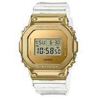 Casio G-Shock Watch GM-5600SG-9 Front