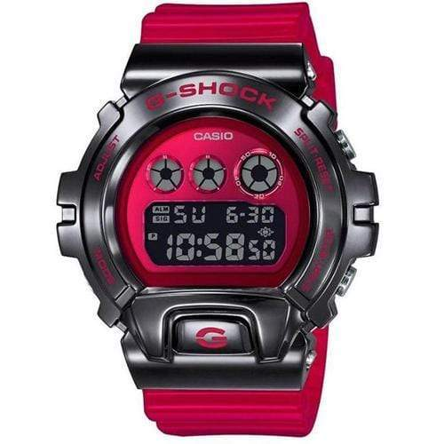 Casio G-Shock Watch GM-6900B-4