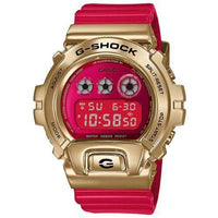 Casio Watch Casio G-Shock Watch GM-6900CX-4