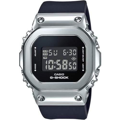 Casio Watch Casio G-Shock Watch GM-S5600-1