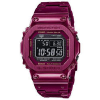 Casio Watch Casio G-Shock Watch GMW-B5000RD-4