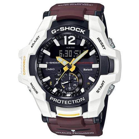 Casio G-Shock Watch GR-B100WLP-7