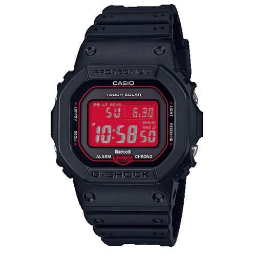 Casio G-Shock Watch GW-B5600AR-1