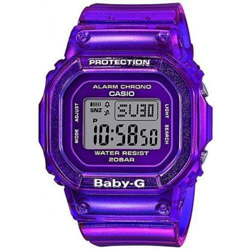 Casio Watch Casio Baby-G Watch BGD-560S-6