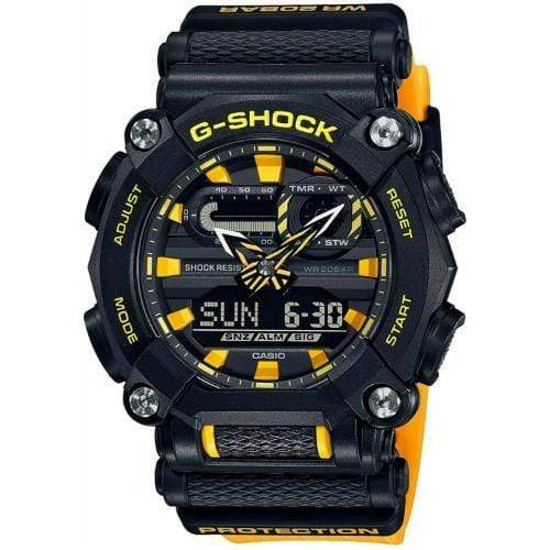 Casio Watch Casio G-Shock Watch GA-900A-1A9