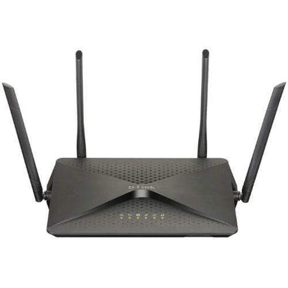 D-Link Mobile Broadband Black D-Link VIPER AC2600 MU-MIMO Wi-Fi Router (Australian Stock)