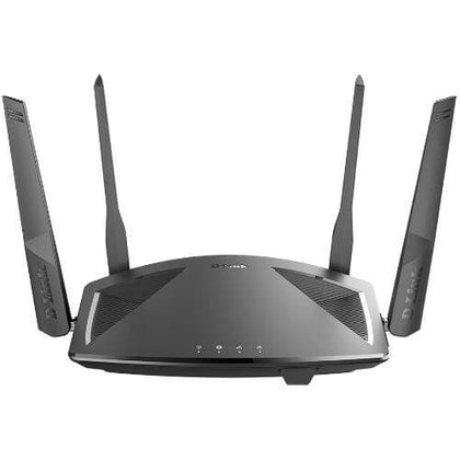 D-Link Mobile Broadband Black D-Link Smart AX1800 Mesh Wi-Fi 6 Router (Australian Stock)