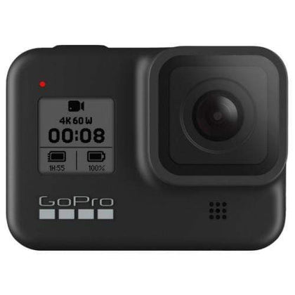 GoPro Camera Black GoPro HERO8 Black