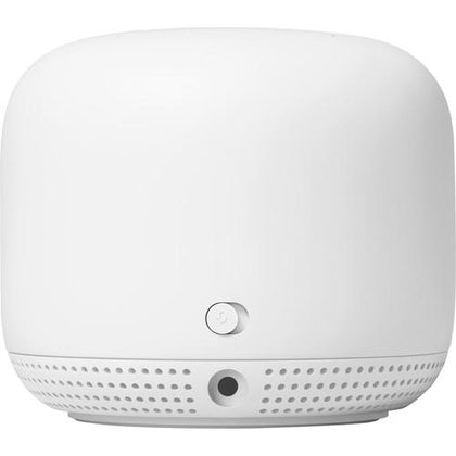 Google Original Accessories Snow Google Nest Wifi Router and 2 Points