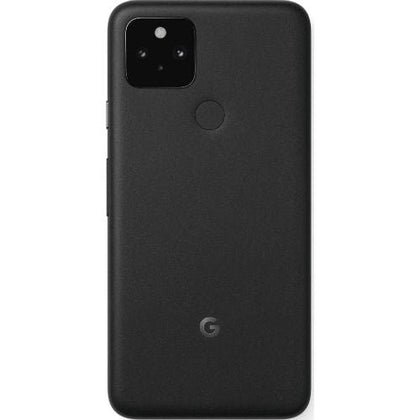 Google Mobile Just Black Google Pixel 5 (8GB RAM 128GB 5G)