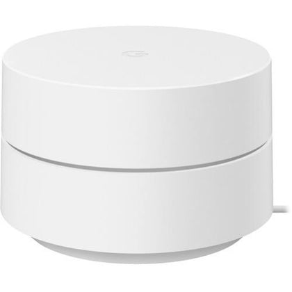 Google Original Accessories Snow Google WiFi System 3 Pack