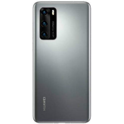 Huawei Mobile Silver Frost Huawei P40 (International Stock Dual SIM 8GB RAM 128GB 5G)